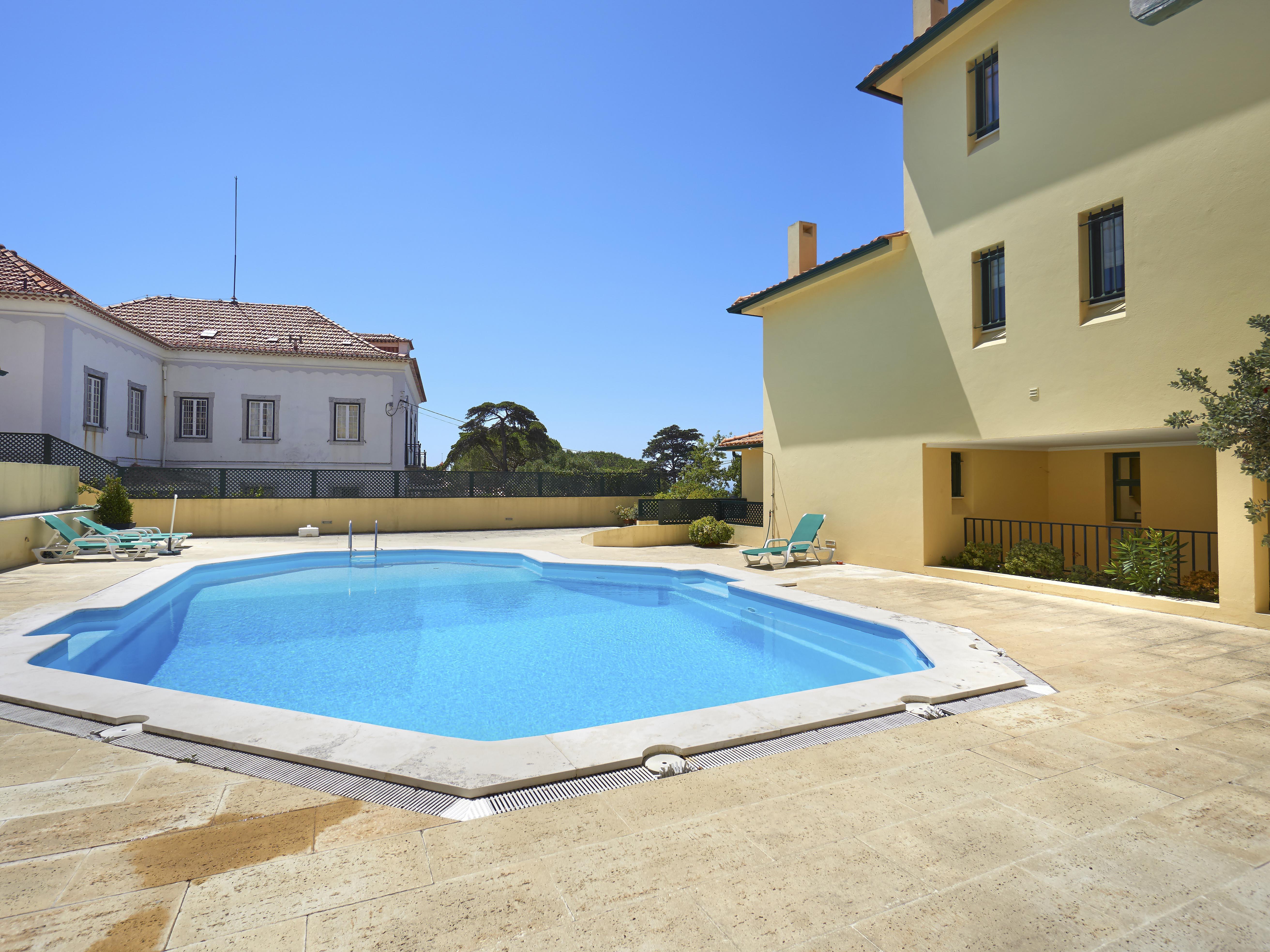 公寓 为 销售 在 Flat, 3 bedrooms, for Sale 卡斯凯什, 葡京, 葡萄牙