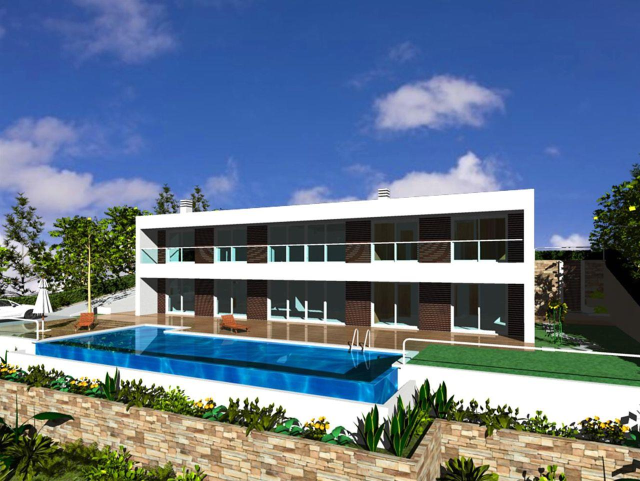 Single Family Home for Sale at Detached house, 6 bedrooms, for Sale Albufeira, Algarve 8200-319 Portugal