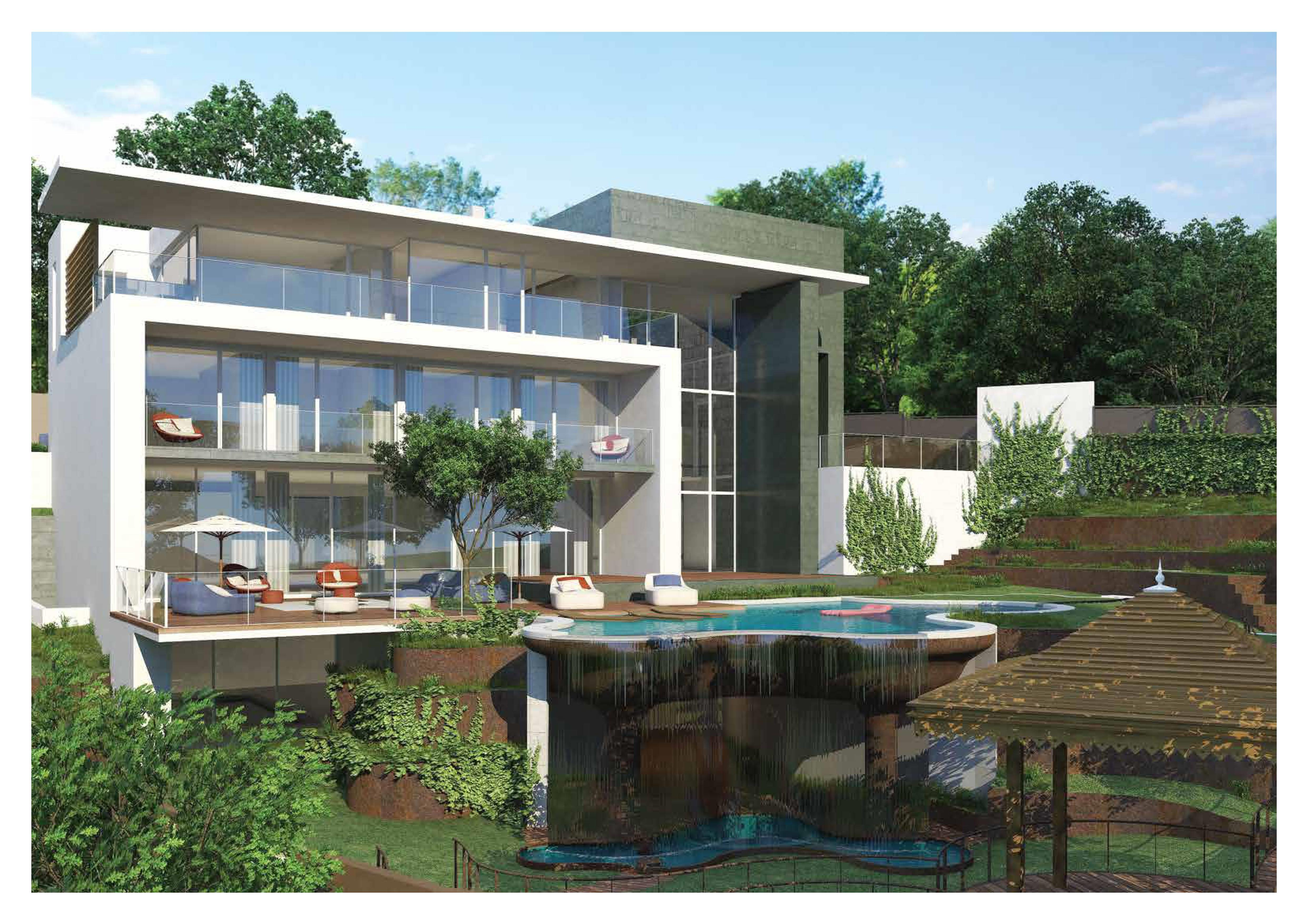 Single Family Home for Sale at House, 4 bedrooms, for Sale Cascais, Lisboa, 2765-001 Portugal