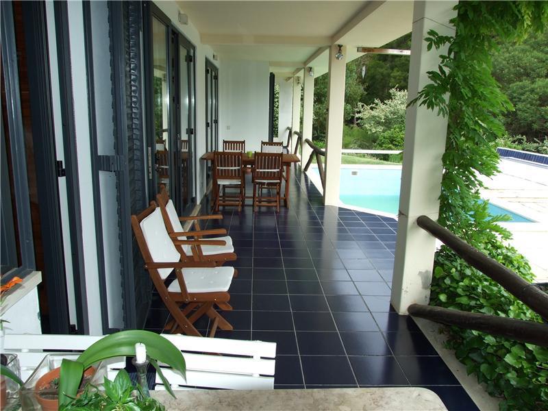 Einfamilienhaus für Verkauf beim House, 4 bedrooms, for Sale Sintra, Lissabon 2605-212 Portugal