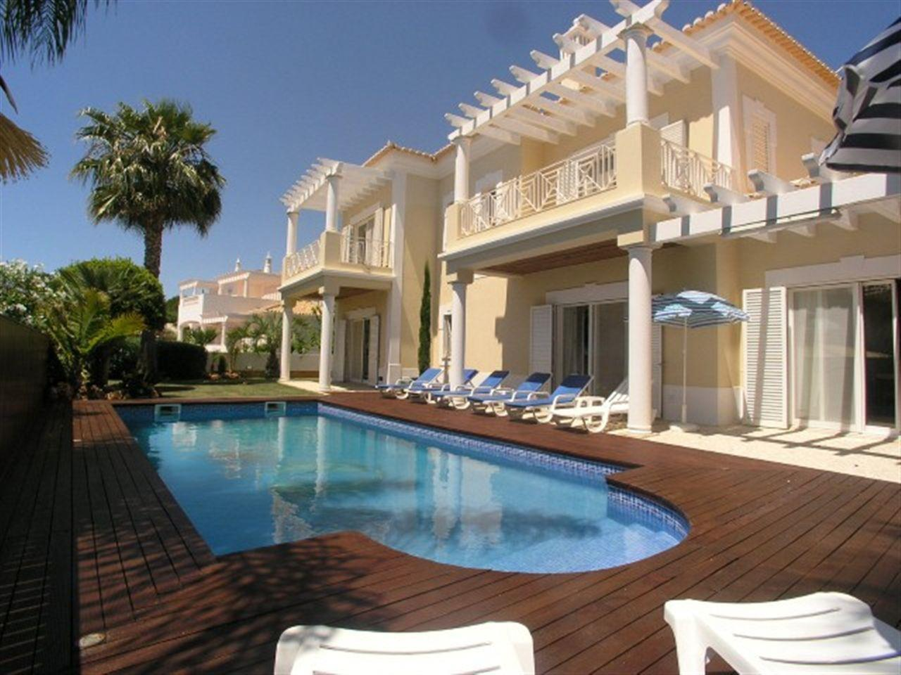 단독 가정 주택 용 매매 에 Detached house, 4 bedrooms, for Sale Albufeira, Algarve 포르투갈