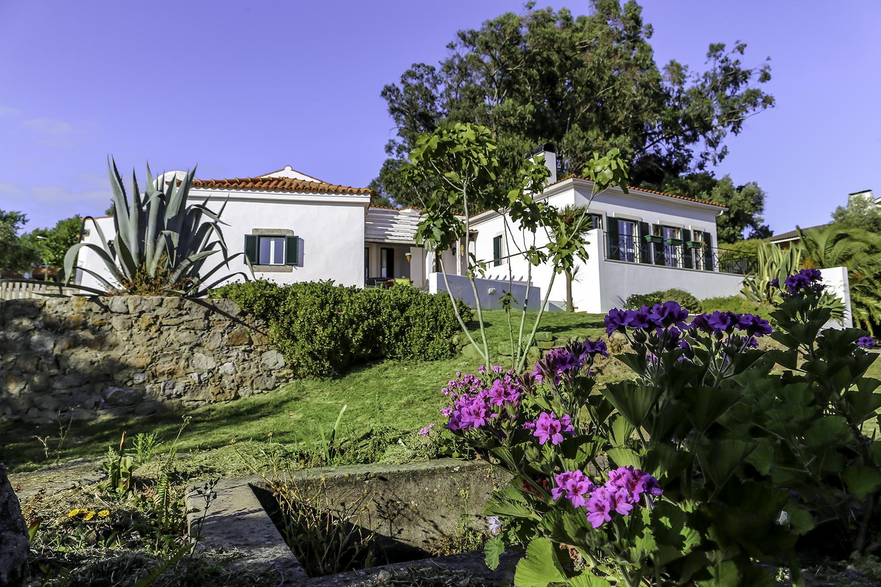 独户住宅 为 销售 在 House, 5 bedrooms, for Sale 辛特拉, 葡京, 2635-564 葡萄牙