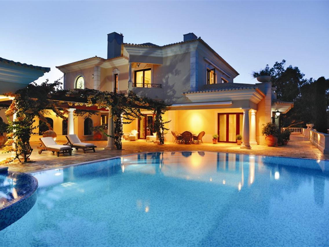Vivienda unifamiliar por un Venta en Detached house, 8 bedrooms, for Sale Loule, Algarve Portugal