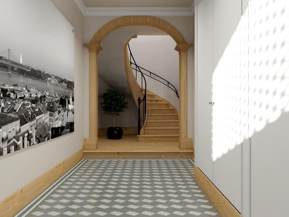 아파트 용 매매 에 Flat, 2 bedrooms, for Sale Lisboa, 리스보아 포르투갈