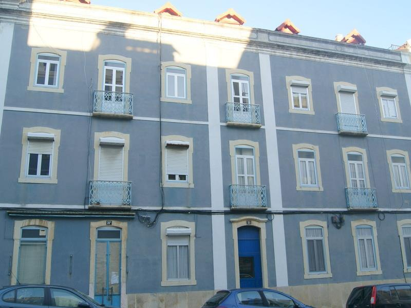 Multi-Family Home for Sale at Building for Sale Alcantara, Lisboa, Lisboa Portugal