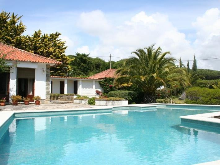 Single Family Home for Sale at House, 7 bedrooms, for Sale Praia Das Macas, Sintra, Lisboa Portugal