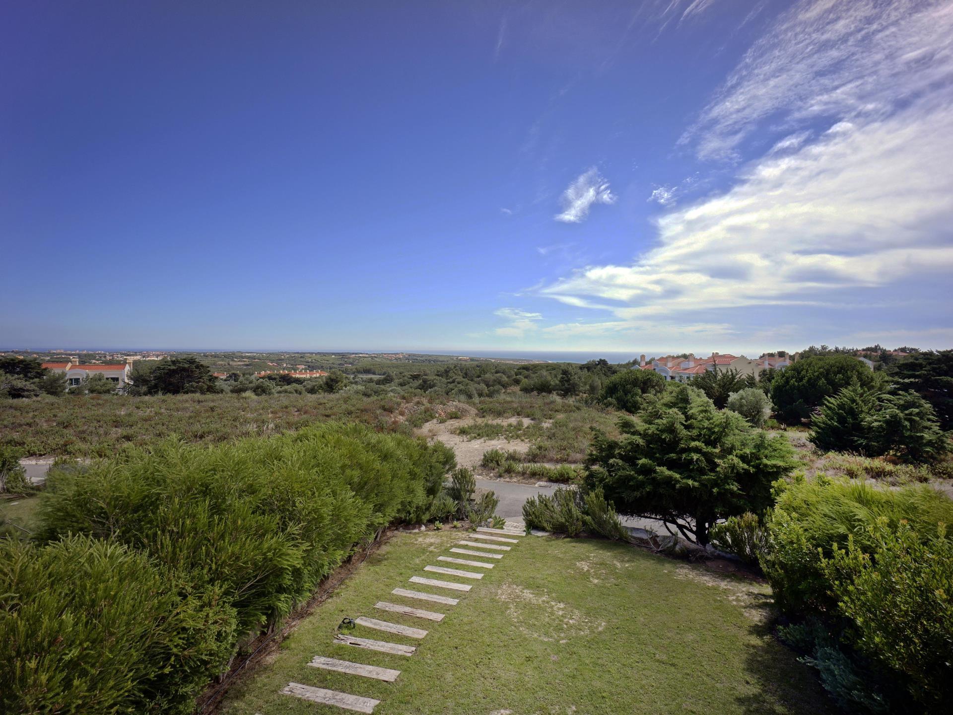 Villa per Vendita alle ore House, 3 bedrooms, for Sale Cascais, Lisbona Portogallo