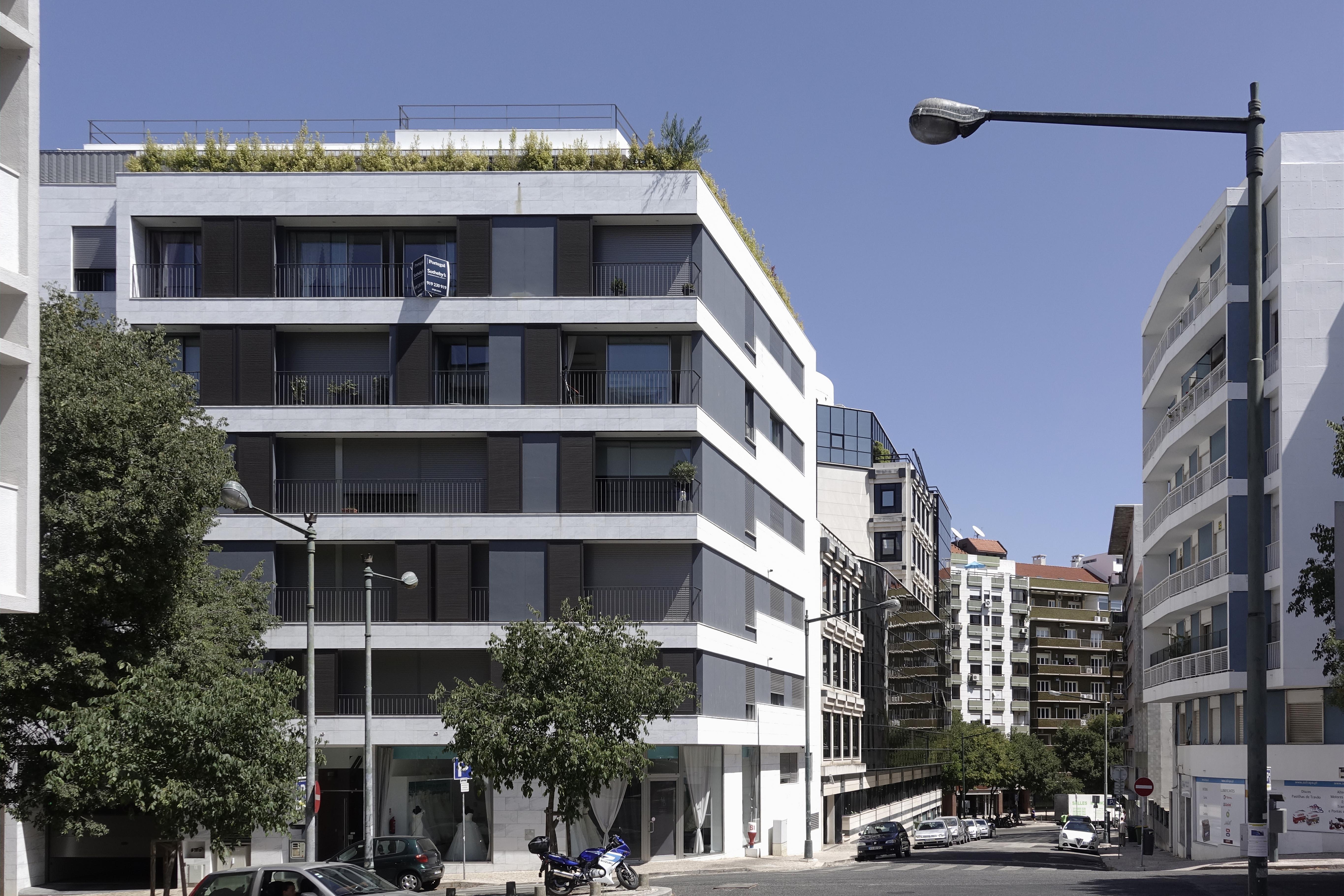 アパート のために 売買 アット Flat, 3 bedrooms, for Sale Lisboa, リスボン 1050-180 ポルトガル