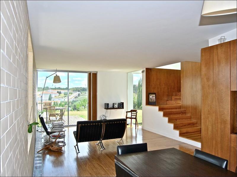 Casa Unifamiliar por un Venta en Detached house, 5 bedrooms, for Sale Caxias, Oeiras, Lisboa Portugal