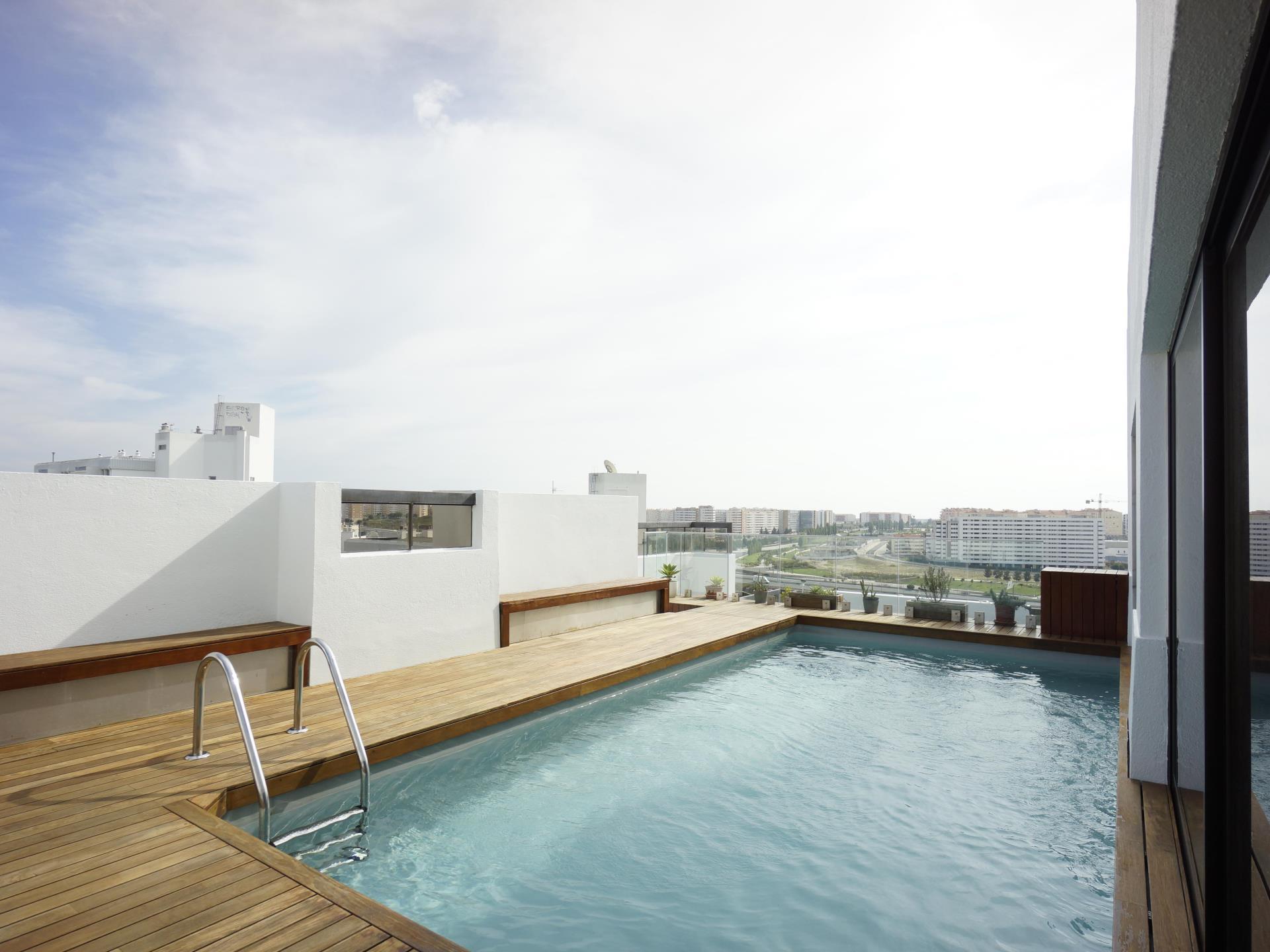 Квартира для того Продажа на Flat, 3 bedrooms, for Sale Lisboa, Лиссабон Португалия