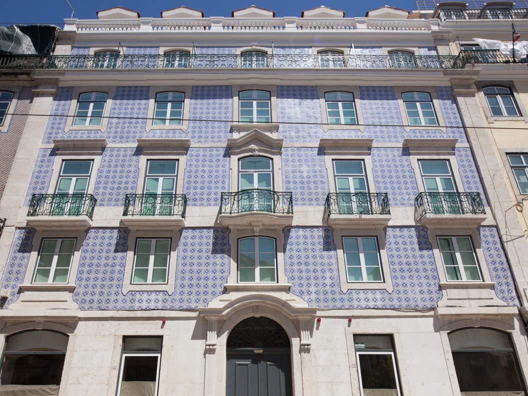 Apartment for Sale at Flat, 1 bedrooms, for Sale Baixa, Lisboa, Lisboa Portugal