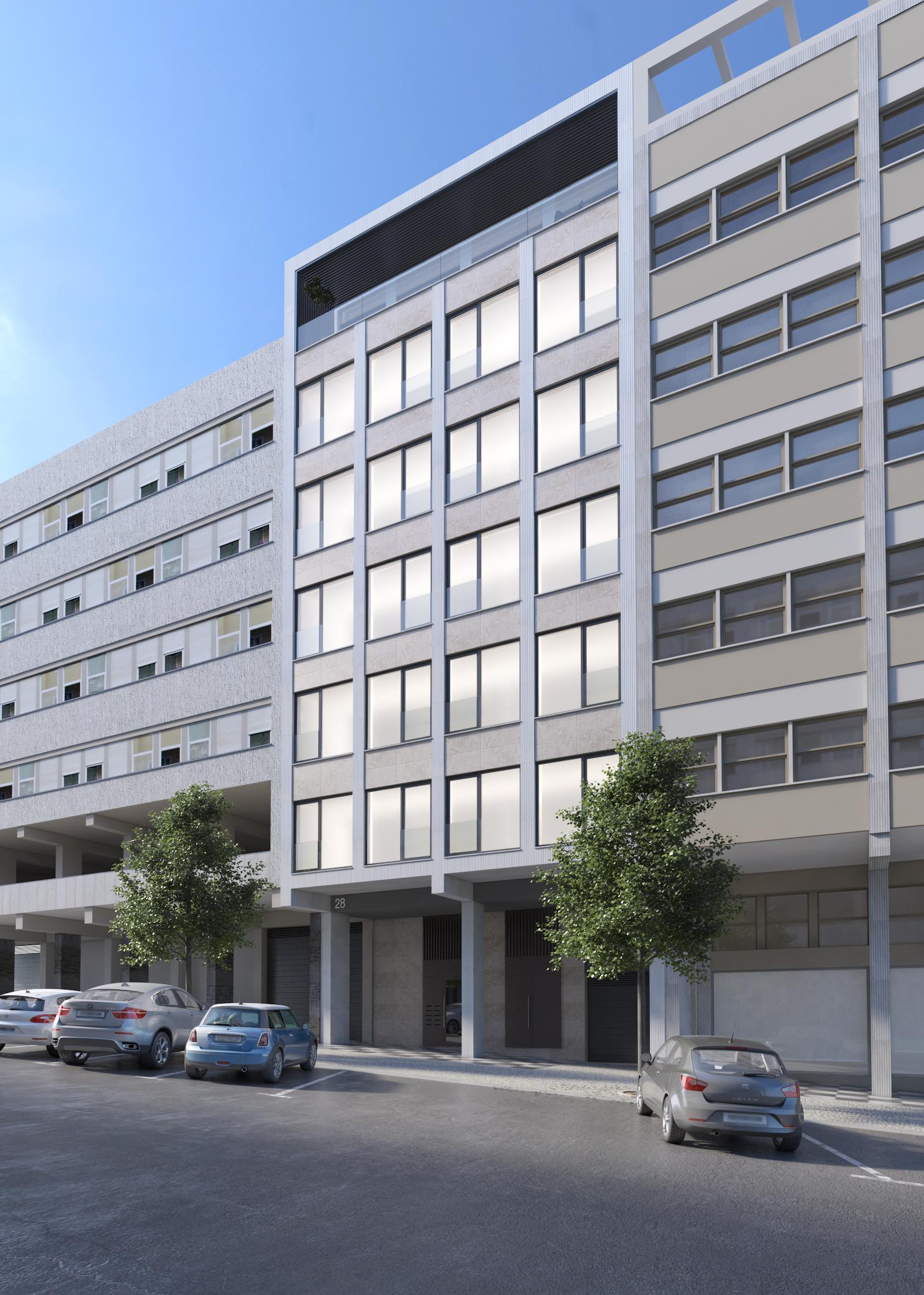 Apartment for Sale at Flat, 2 bedrooms, for Sale Lisboa, Lisboa, 1150-280 Portugal