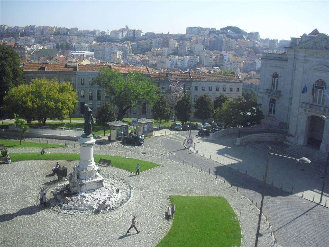 公寓 为 销售 在 Flat, 5 bedrooms, for Sale 葡京, 葡京, 1169-056 葡萄牙