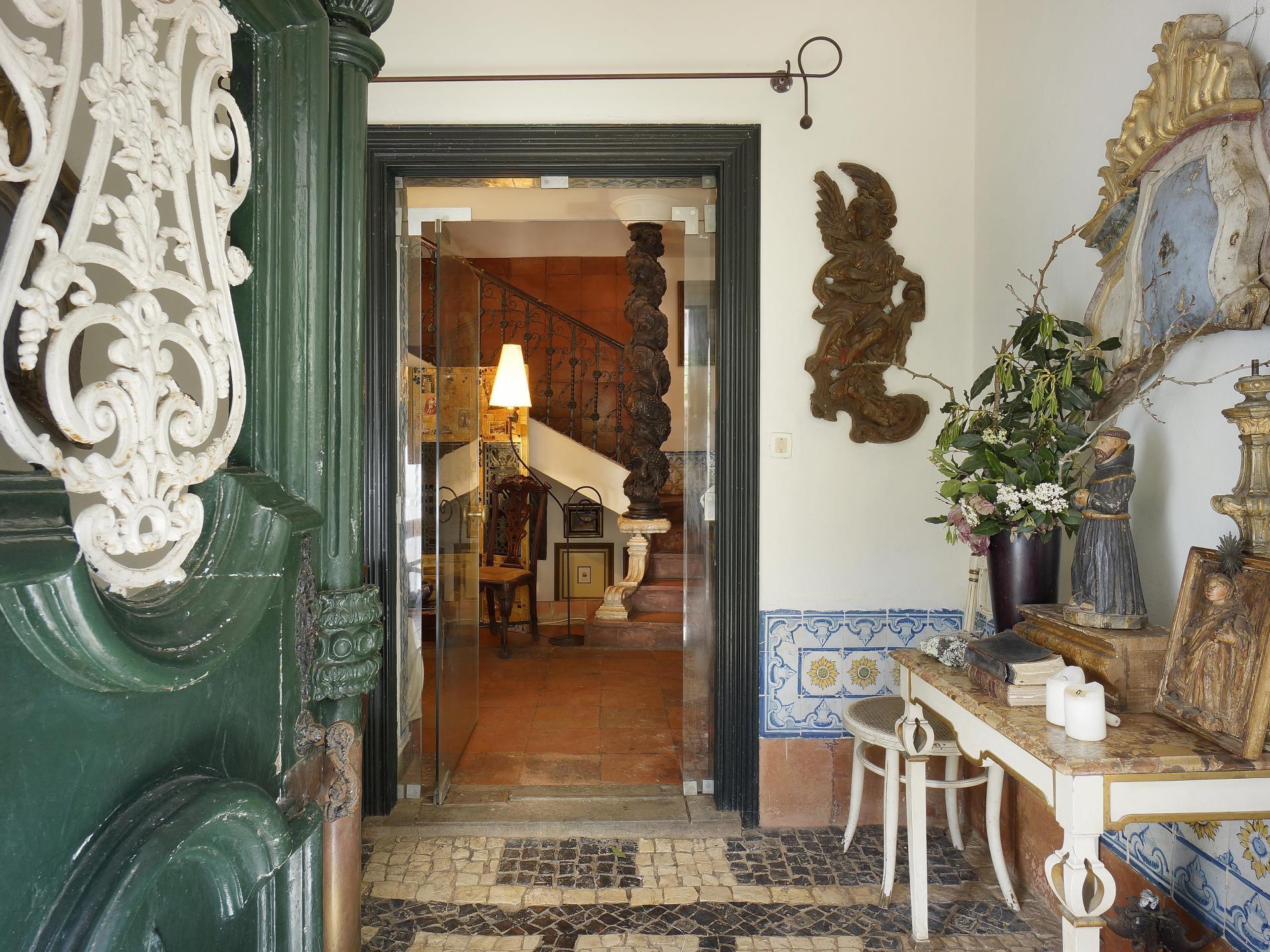 단독 가정 주택 용 매매 에 House, 7 bedrooms, for Sale Cascais, 리스보아 포르투갈