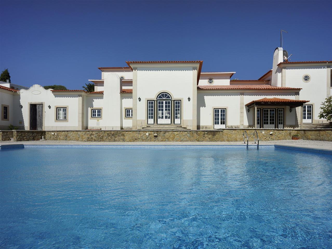 Single Family Home for Sale at House, 5 bedrooms, for Sale Estoril, Cascais, Lisboa Portugal