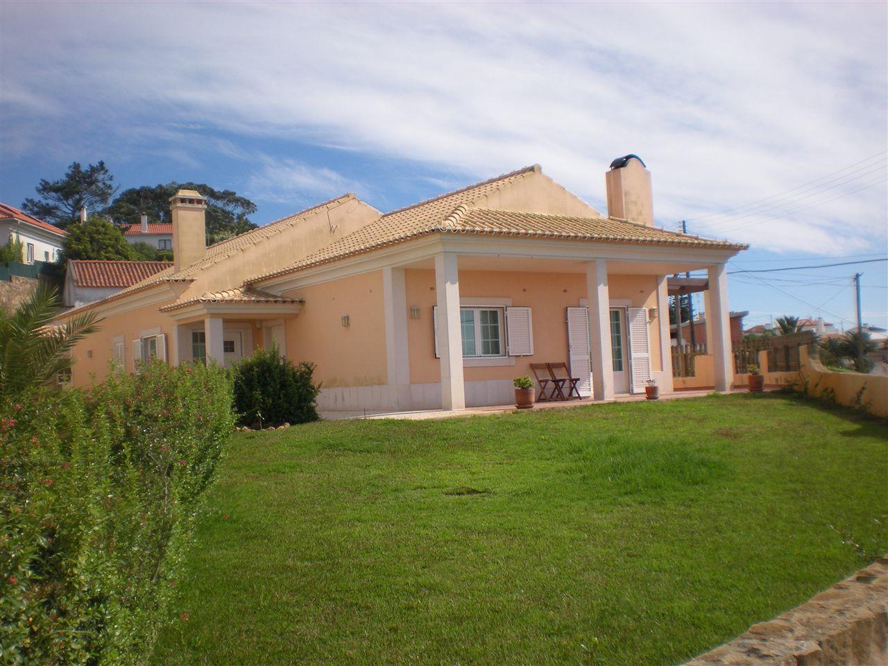 一戸建て のために 売買 アット Detached house, 3 bedrooms, for Sale Ulgueira, Sintra, リスボン ポルトガル