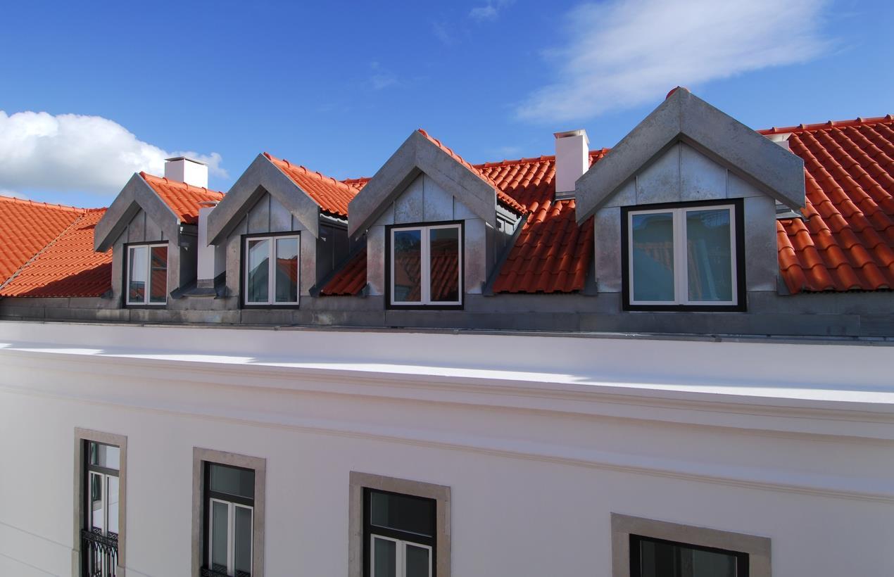 Maison unifamiliale pour l Vente à Apartment Floor Dwelling, 3 bedrooms, for Sale Lisboa, Lisbonne, 1100-193 Portugal