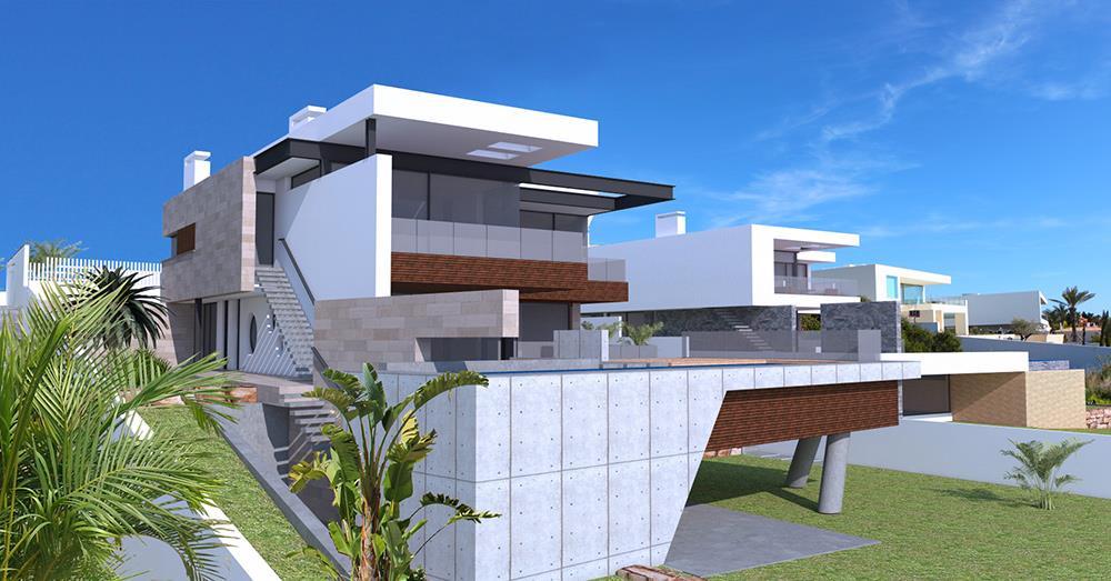 Einfamilienhaus für Verkauf beim Detached house, 4 bedrooms, for Sale Lagos, Algarve, 8600-282 Portugal