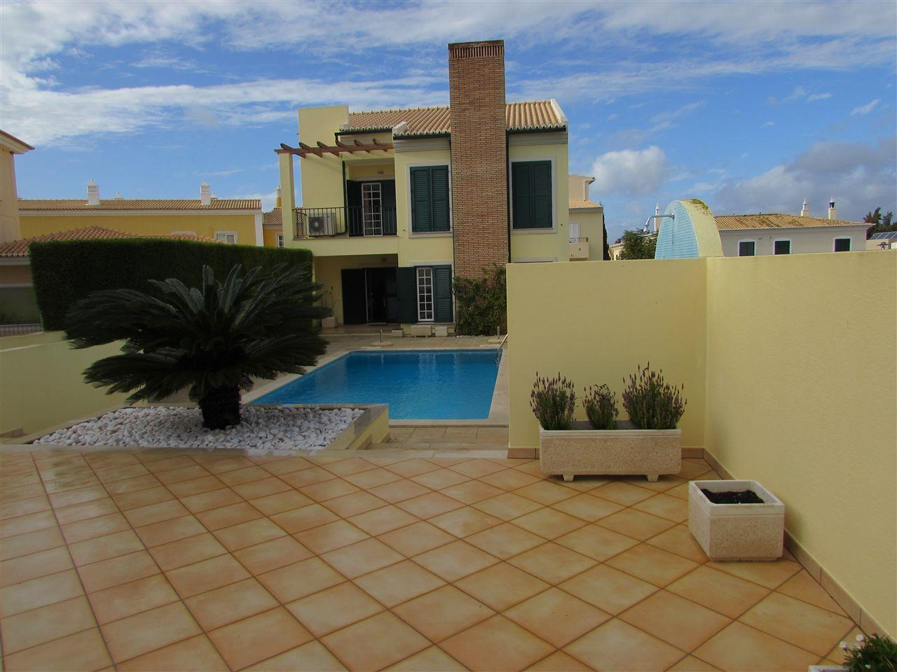 Single Family Home for Sale at Detached house, 4 bedrooms, for Sale Loule, Algarve, 8124-498 Portugal