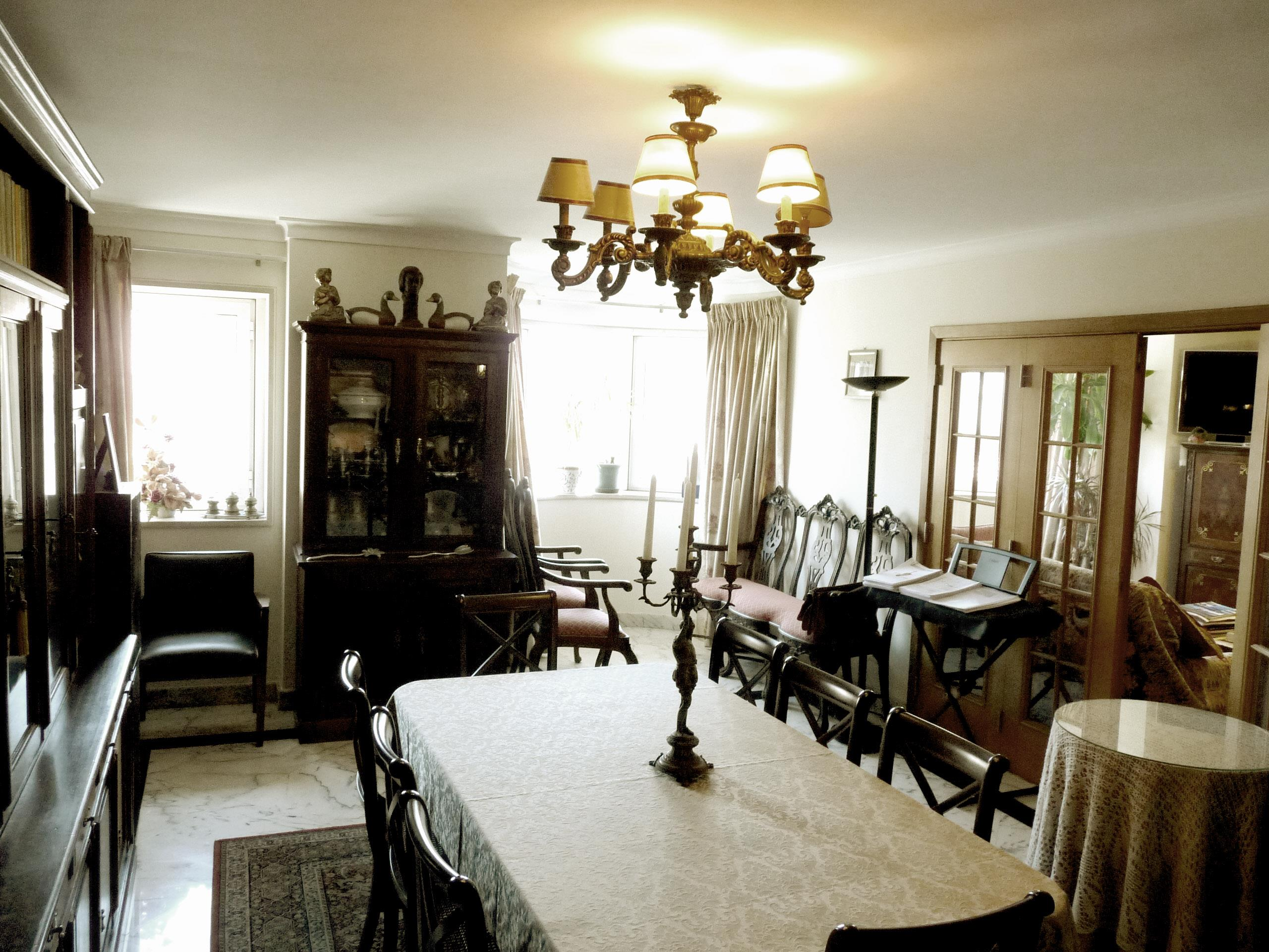 Apartment for Sale at Flat, 4 bedrooms, for Sale Lisboa, Lisboa, - Portugal