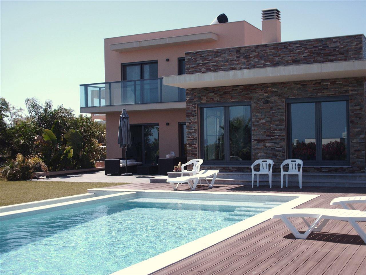 Tek Ailelik Ev için Satış at Detached house, 4 bedrooms, for Sale Silves, Algarve Portekiz