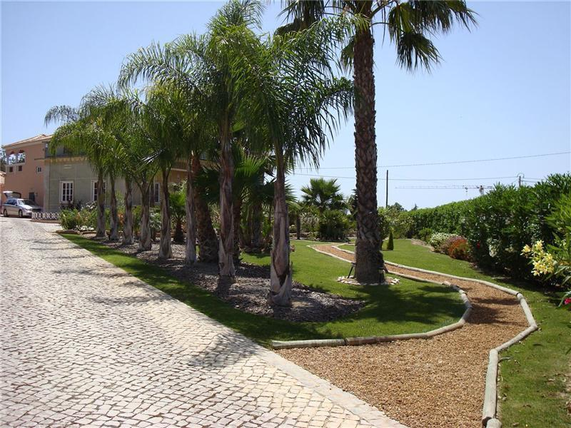 Single Family Home for Sale at House, 6 bedrooms, for Sale Loule, Algarve Portugal