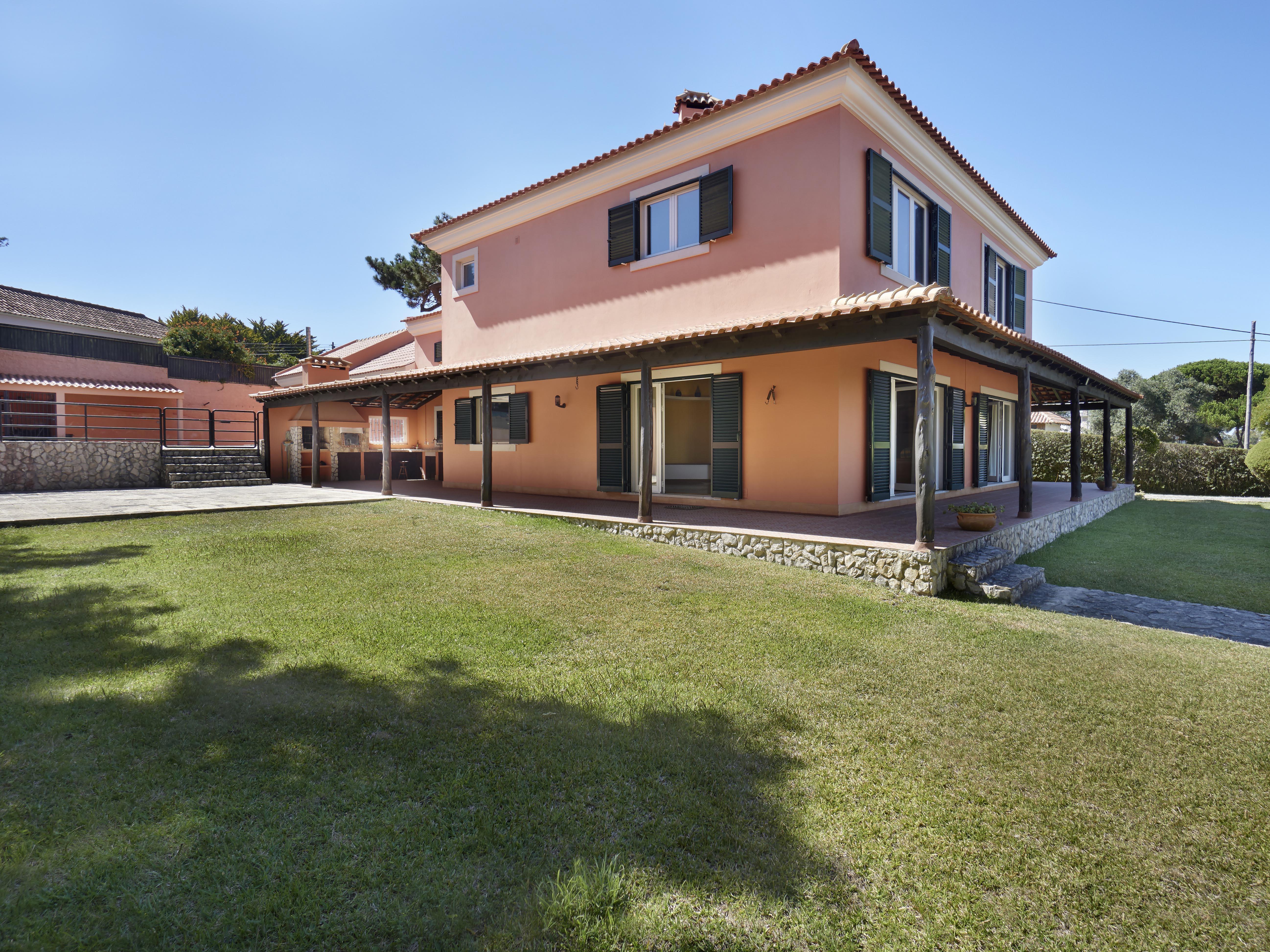 独户住宅 为 销售 在 House, 4 bedrooms, for Sale 辛特拉, 葡京, 葡萄牙