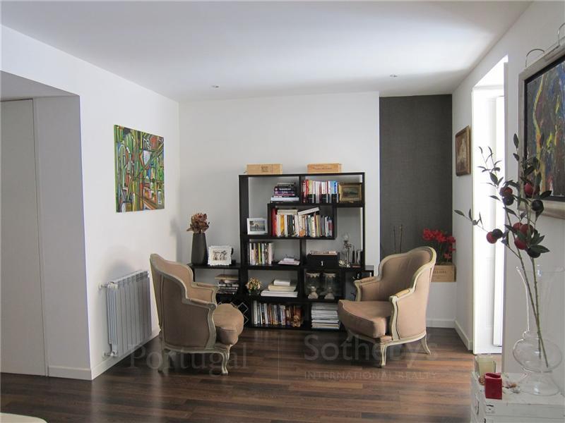 Appartement pour l Vente à Flat, 1 bedrooms, for Sale Amoreiras, Lisboa, Lisbonne Portugal