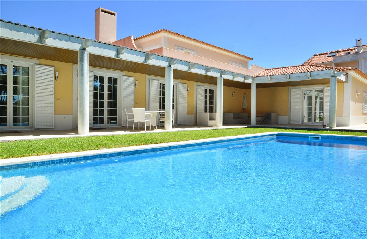 Single Family Home for Sale at House, 5 bedrooms, for Sale Cascais, Lisboa, Portugal
