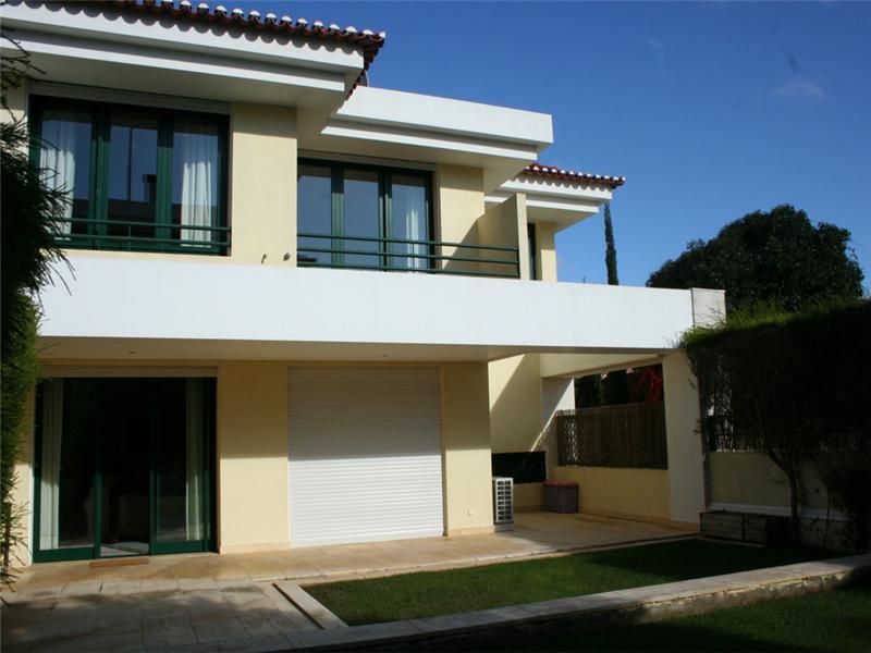 Villa per Vendita alle ore House, 4 bedrooms, for Sale Birre, Cascais, Lisbona Portogallo