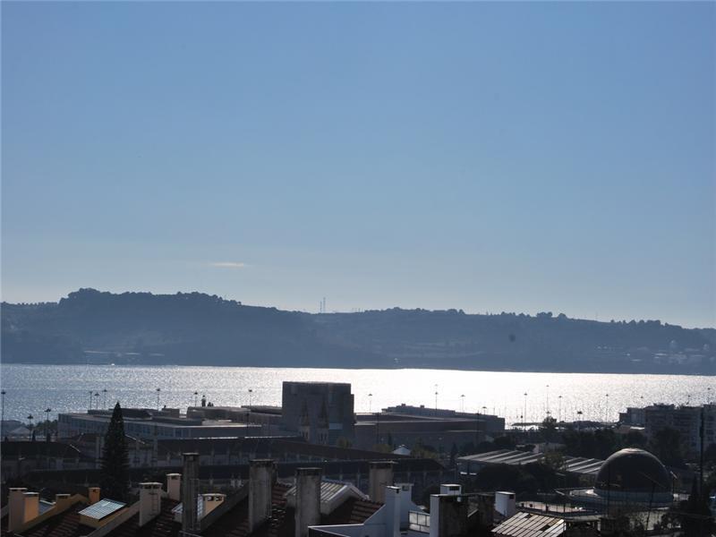 Apartamento para Venda às Flat, 4 bedrooms, for Sale Belem, Lisboa, Lisboa Portugal
