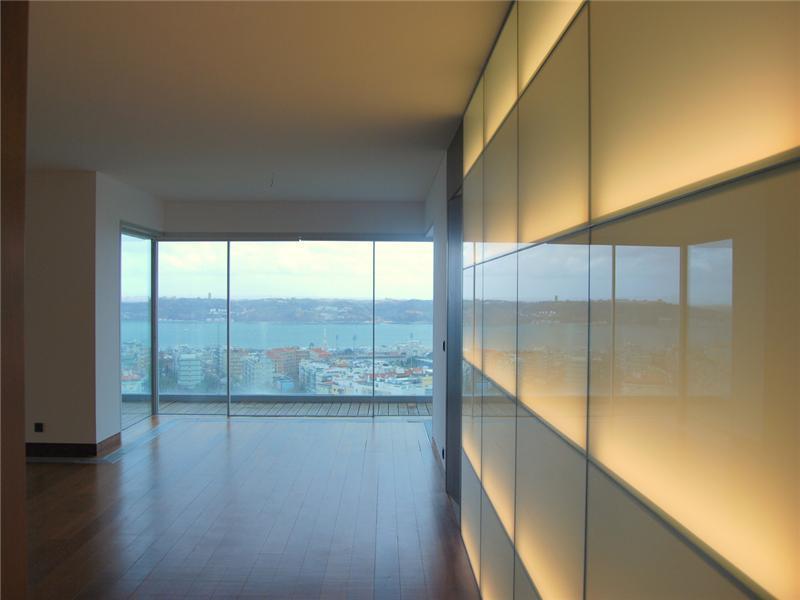 Apartment for Sale at Flat, 4 bedrooms, for Sale Restelo, Lisboa, Lisboa Portugal