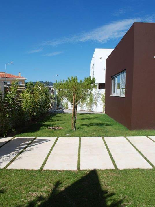 Maison unifamiliale pour l Vente à House, 4 bedrooms, for Sale Cobre, Cascais, Lisbonne Portugal