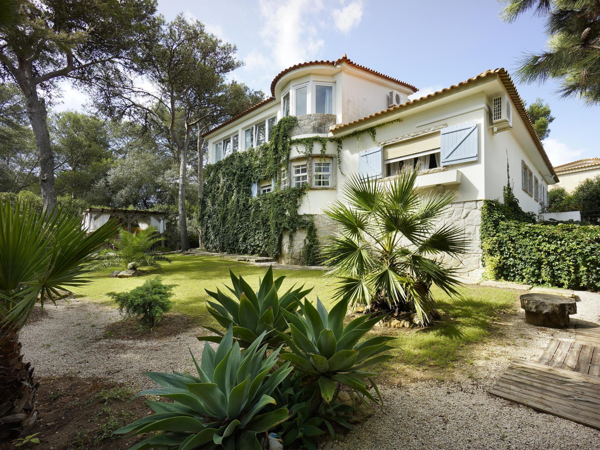 단독 가정 주택 용 매매 에 House, 6 bedrooms, for Sale Cascais, 리스보아 포르투갈