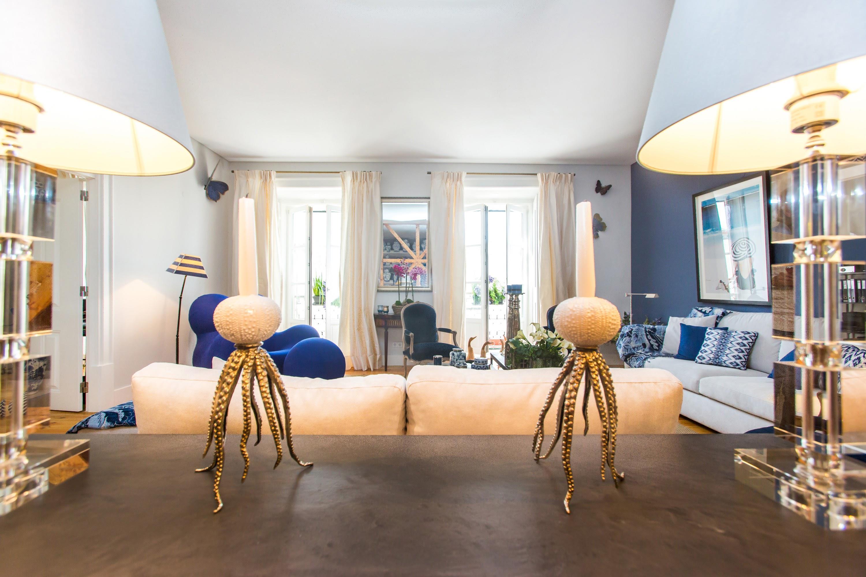 Apartamento para Venda às Flat, 3 bedrooms, for Sale Lisboa, Lisboa, Portugal
