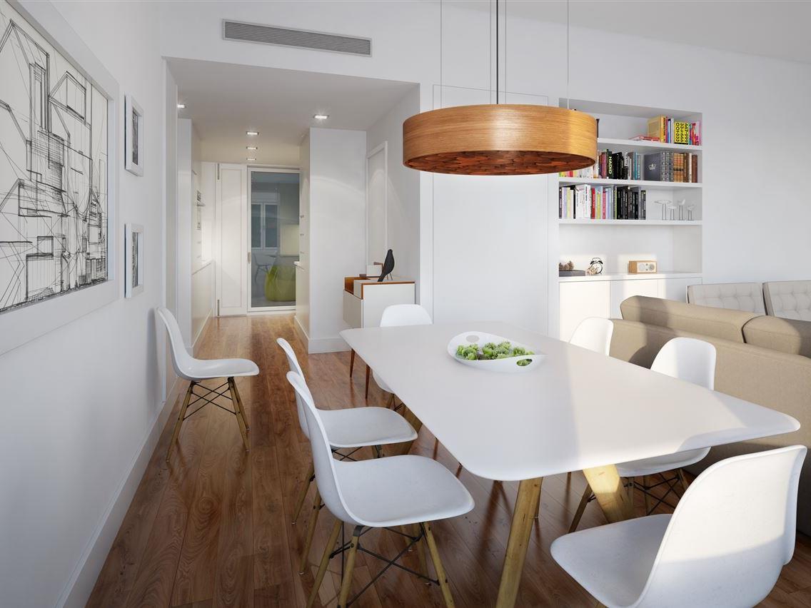 Apartamento por un Venta en Flat, 3 bedrooms, for Sale Chiado, Lisboa, Lisboa Portugal