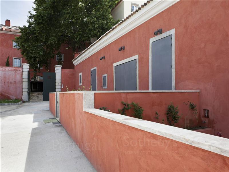 Apartment for Sale at Flat, 3 bedrooms, for Sale Principe Real, Lisboa, Lisboa Portugal