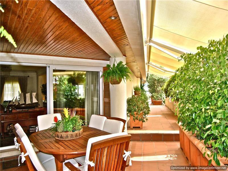 公寓 为 销售 在 Flat, 4 bedrooms, for Sale Oeiras, 葡京 葡萄牙