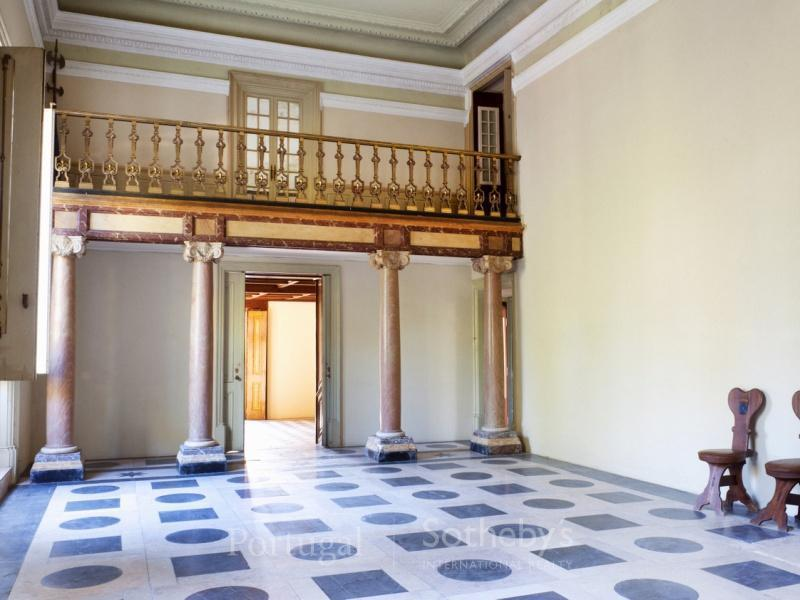 Property Of Country Estate, 20 bedrooms, for Sale