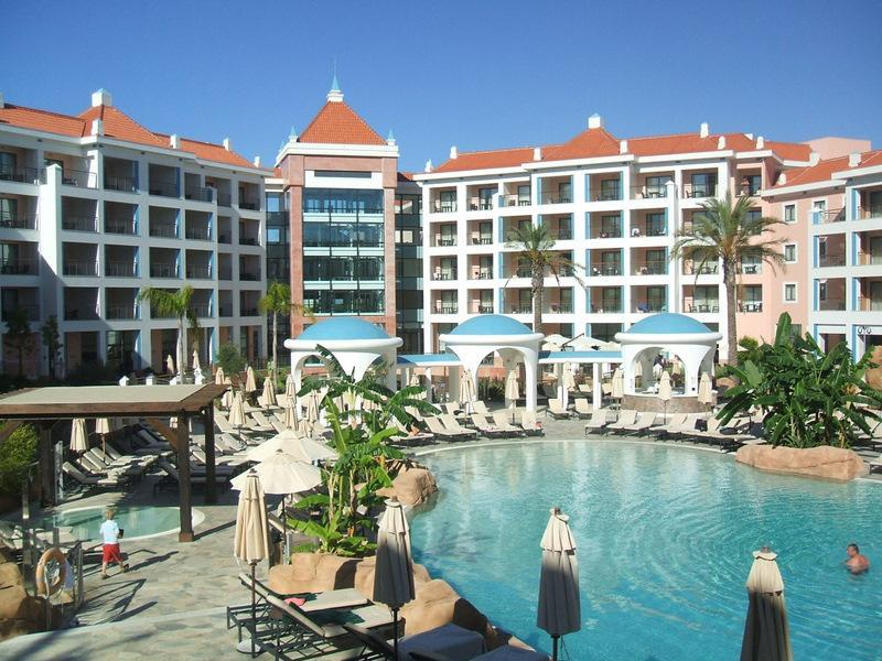 Apartment for Sale at Flat, 2 bedrooms, for Sale Loule, Algarve, Portugal