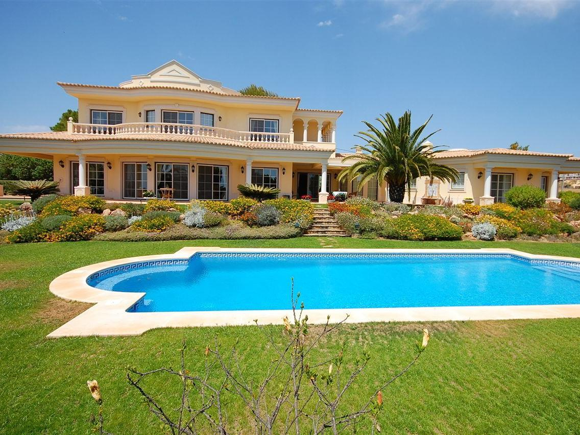 Single Family Home for Sale at House, 5 bedrooms, for Sale Albufeira, Algarve Portugal