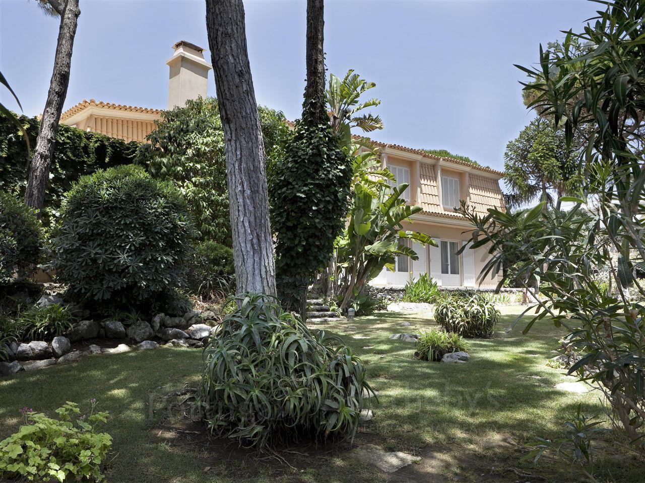 Vivienda unifamiliar por un Venta en House, 9 bedrooms, for Sale Quinta Da Marinha, Cascais, Lisboa Portugal