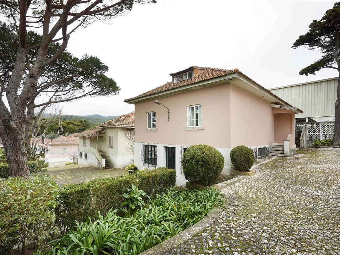 Landgut / Bauernhof / Plantage für Verkauf beim Farm for Sale Sintra, Lissabon Portugal