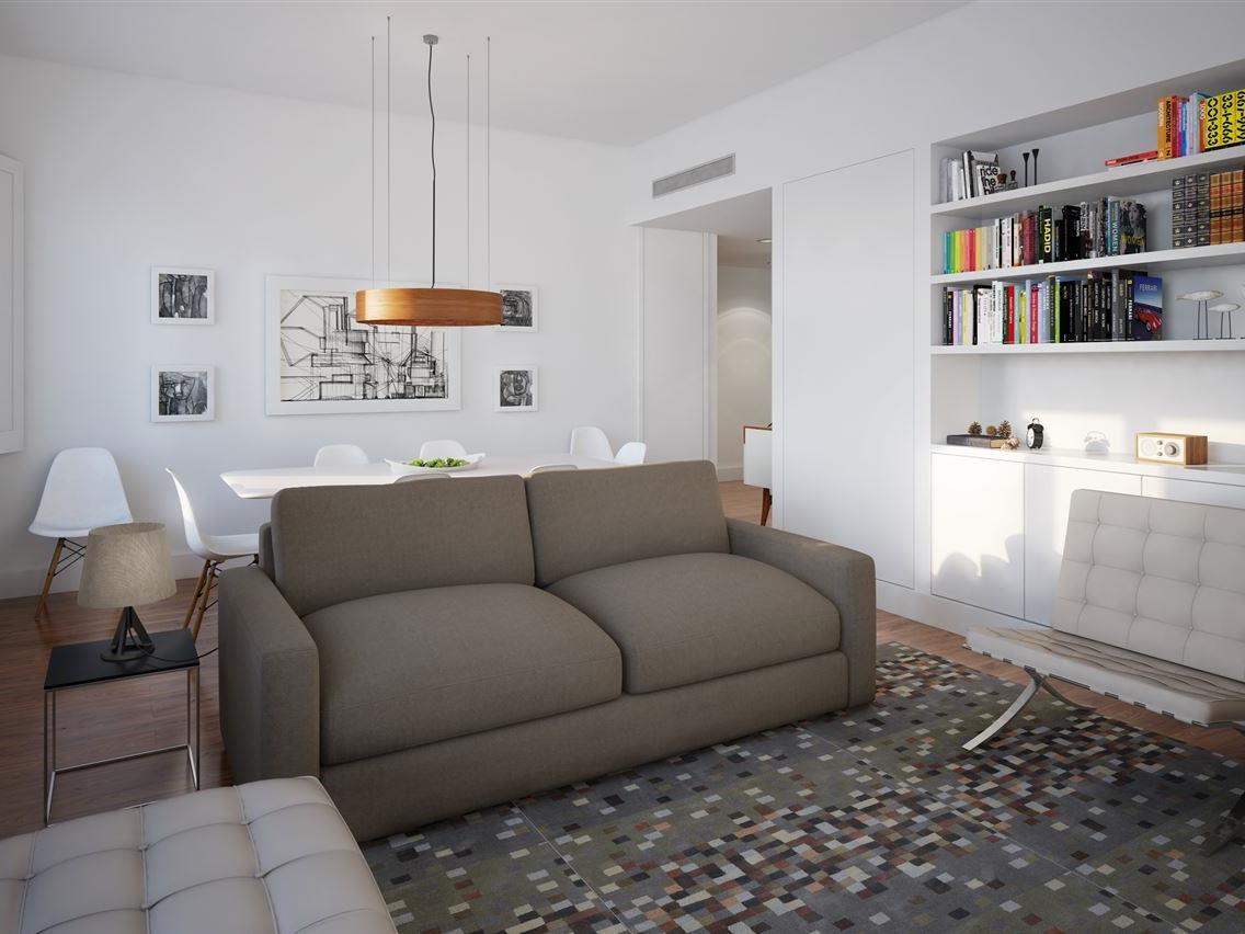 Căn hộ vì Bán tại Flat, 3 bedrooms, for Sale Chiado, Lisboa, Lisboa Bồ Đào Nha