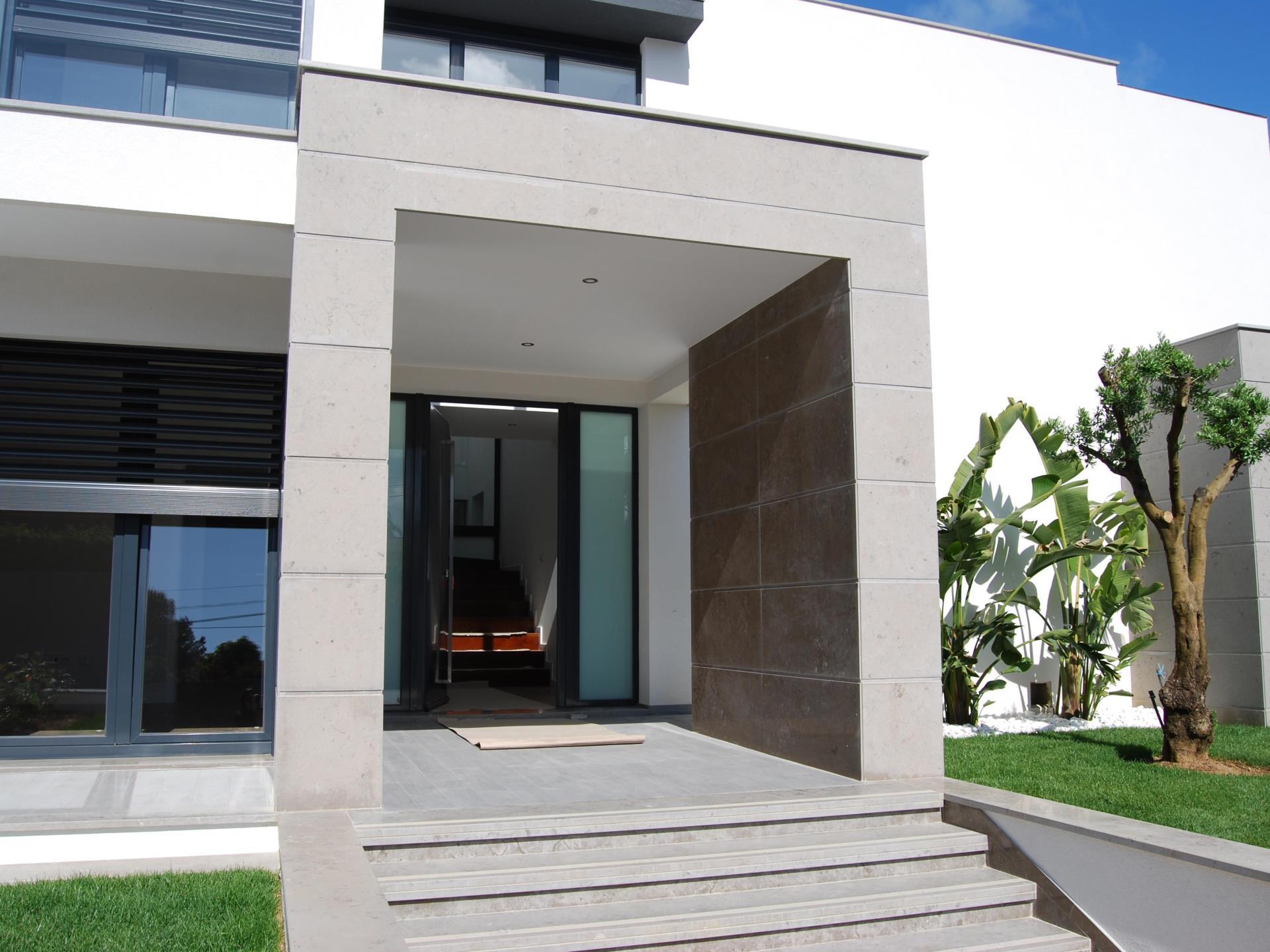 Maison unifamiliale pour l Vente à Detached house, 4 bedrooms, for Sale Birre, Cascais, Lisbonne Portugal