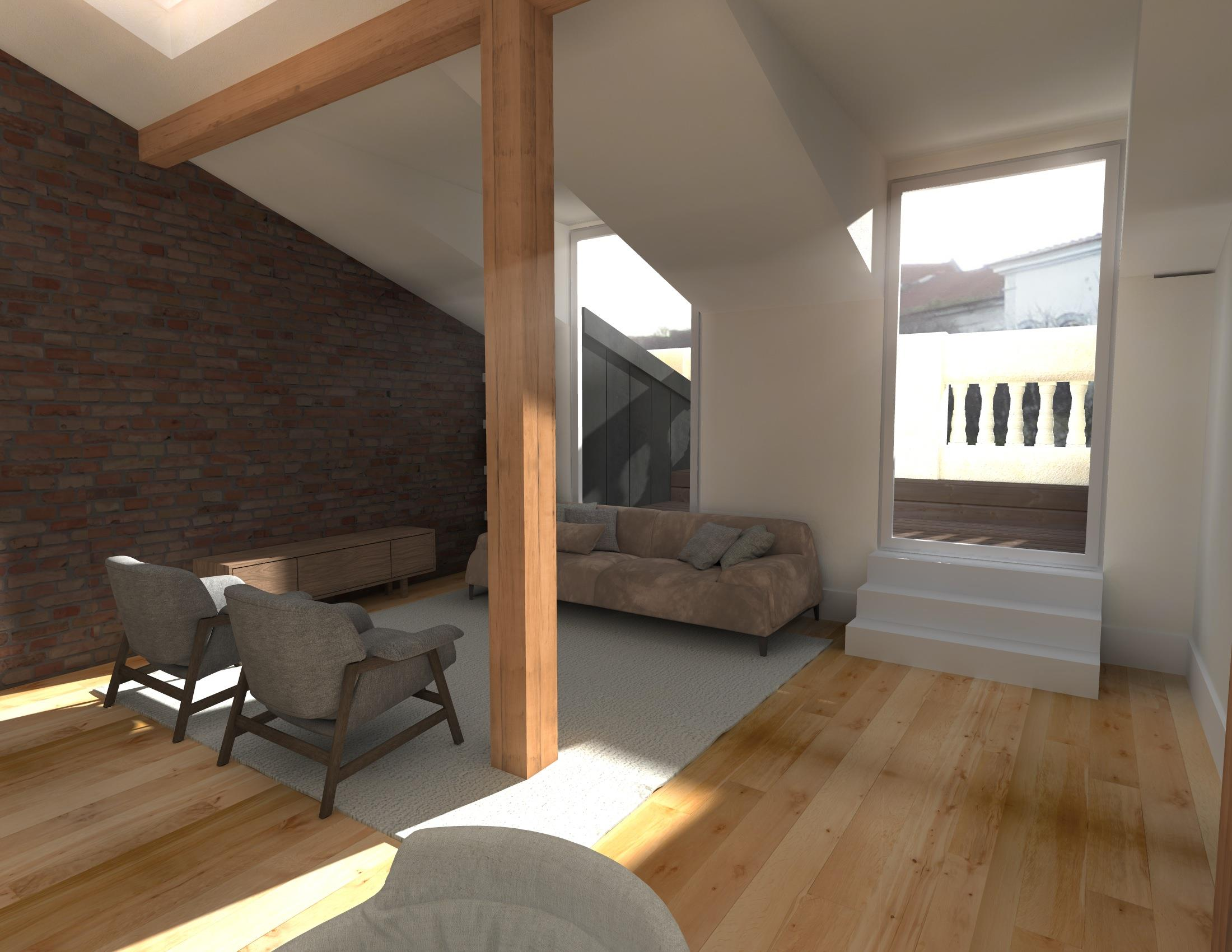 sales property at Flat, 2 bedrooms, for Sale