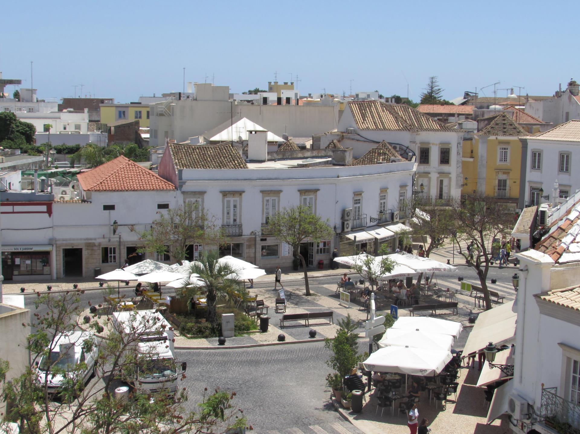 Single Family Home for Sale at Detached house to restore for Sale Faro, Algarve Portugal