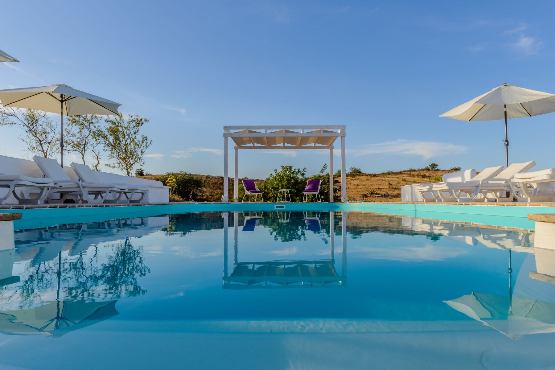 Farm / Ranch / Plantation for Sale at Country Estate, 10 bedrooms, for Sale Castro Marim, Algarve, Portugal