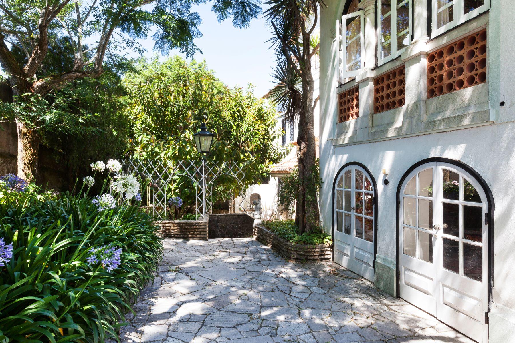 Granjas / Hacienda / Platanción por un Venta en Small Farm, 8 bedrooms, for Sale Sintra, Lisboa Portugal