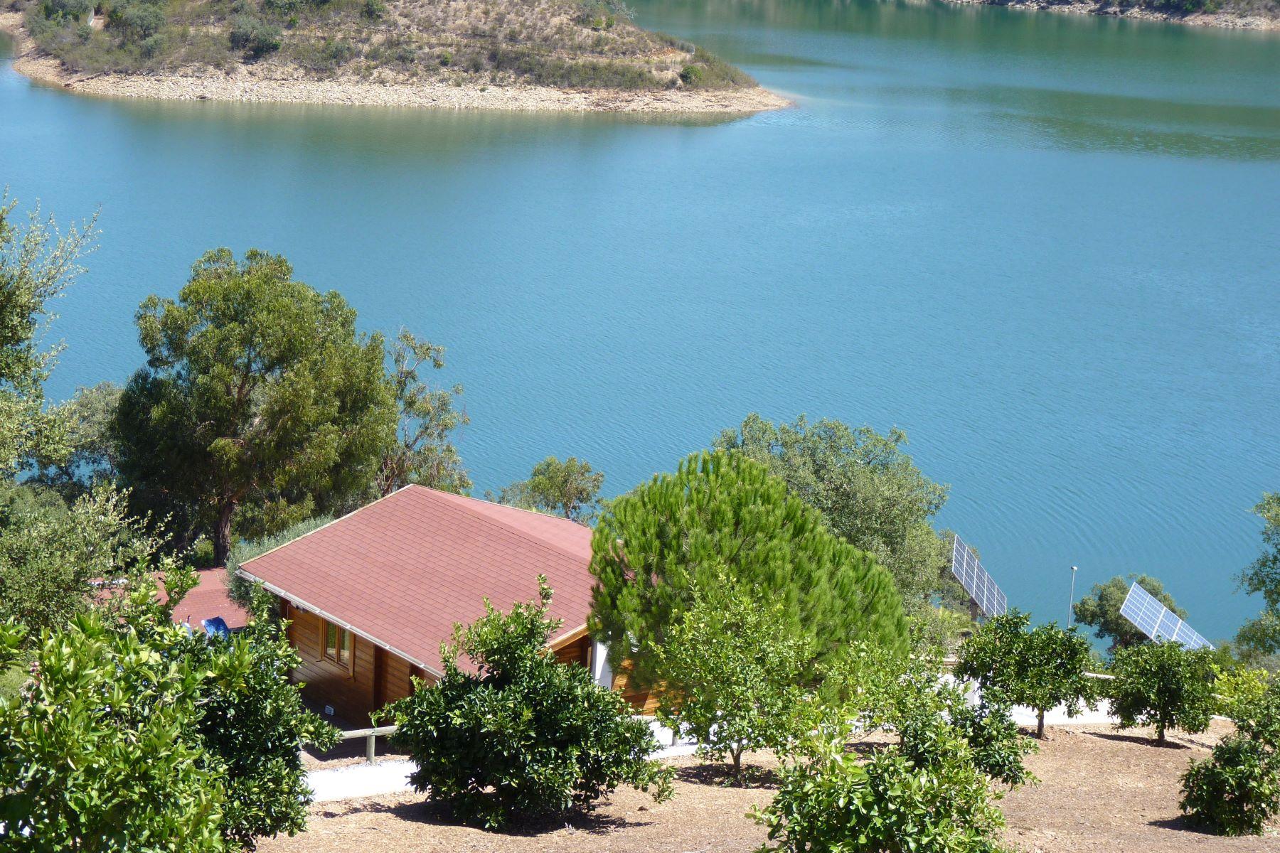 农场 / 牧场 / 种植园 为 销售 在 Country Estate, 5 bedrooms, for Sale 欧里克, 贝雅 葡萄牙
